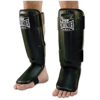 Top Contender Professional Style Shin and Instep Guard